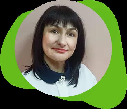 Погребенко Светлана Викторовна